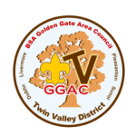 Twin Valley District logo